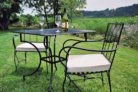 Metal Folding Patio Chairs by Folding Patio Table And Chairs Karimbilal Net