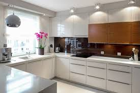 Kitchen Stove Designs 41 U Shaped Kitchen Designs Love Home Designs