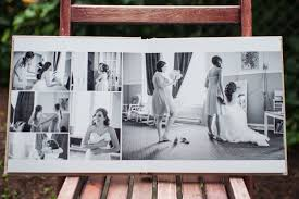 wedding photo albums wedding albums and design seattle wedding photographers blue
