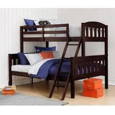 Size Full Bunk Bed Kids  Toddler Beds Shop The Best Deals For - Full sized bunk beds