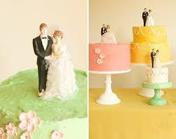 vintage cake topper creative cake toppers