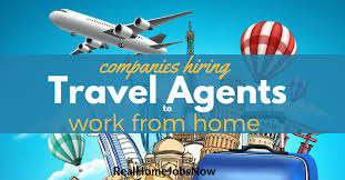 how to be a travel agent images Work from home travel agent jobs png