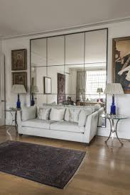 mirror in the living room models and beautiful ideas for the mirrors living room couch arrange small vacate decorate white furniture