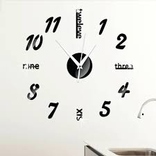 acrylic mirror wall letters vinofestdc com mirror song clock sticker acrylic wall stickers home decor large poster kitchen house letter mirrored dresser