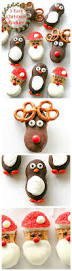 pretzel turkeys recipe thanksgiving treats pretzels and