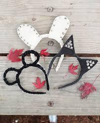 headbands for halloween animal headband diy u2013 a beautiful mess