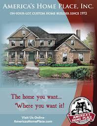 americas home place the carrington a ahp homes pinterest custom