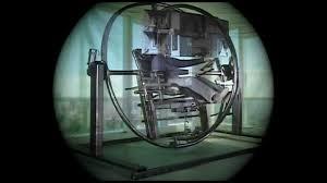 zero gravity workstation sphere youtube