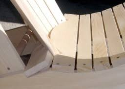 Free Woodworking Plans Pdf Files by Folding Adirondack Chair Plan Downloadable