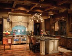 Unfitted Kitchen Furniture Cabinet Couture Western Home Journal