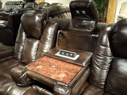 Reclining Sofa With Center Console Reclining Sofa With Center Console 16 With Reclining Sofa With