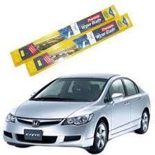 honda civic wipers hella universal car wiper blades for honda civic car lights