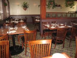 Kitchen Furniture Vancouver Minerva U0027s Pizza U0026 Steak House Vancouver Bc Restaurant Chairs