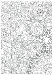 super hard abstract coloring pages for adults animals coloring pages adult free adult coloring pages google search
