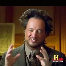 History Channel Meme Maker - history guy meme generator