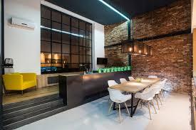 studio loft interior design 2016 on behance