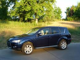 mitsubishi canada price review 2011 mitsubishi outlander gt the truth about cars