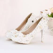 wedding shoes adelaide beautiful white lace shoes 2016 style european and american women