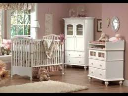 cheap white nursery baby cribs with changing table for girls youtube