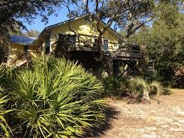 Treehouse Community by Sun Kissed Treehouse 2 2 Stunning Marsh Vi Vrbo
