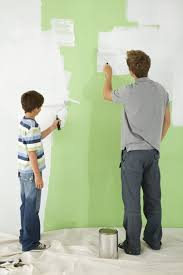 How To Clean Walls For Painting by Color Walls Without Paint Shenra Com