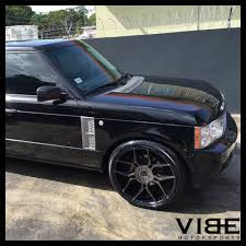 range rover dark green 24 range rover wheels ebay