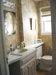 bathroom makeovers ideas small bathroom makeovers photos tosmall to give something new home