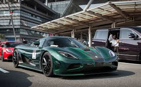 koenigsegg cars pushing the limits top 50 supercars listed by 0 60 mph runs the icons supercars net