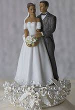 black cake toppers american cake toppers black wedding cake toppers
