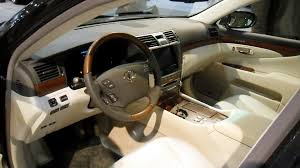 white lexus red interior lexus ls 460 price modifications pictures moibibiki