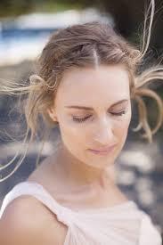 bridal makeup tutorial relaxed wedding makeup tutorial polka dot