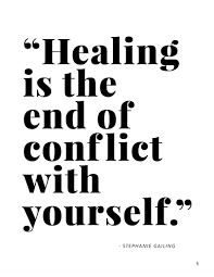 inspirational quote victory inspiration from healers handbook season one my soul