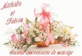 souhaiter joyeux mariage heureux anniversaire de mariage