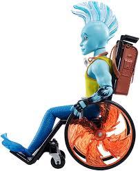exclusive monster finnegan wake boy doll shop monster