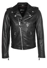 buy biker jacket men s leather jackets biker jackets zalando