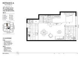 1 bedroom 1 bathroom unit type 07 botanica residences
