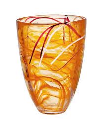 Kosta Boda Atoll Vase Kosta Boda Crystal Gifts Contrast Vase 8