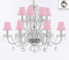 Chandelier With Crystal Balls Royal Collection Chandelier Chandeliers Crystal Chandelier