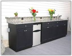 Outdoor Kitchen Cabinets Home Depot Outdoor Kitchen Cabinets Ikea Home Design Ideas Depot From Outdoor