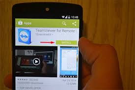 android remote access remote access your pc from android phone