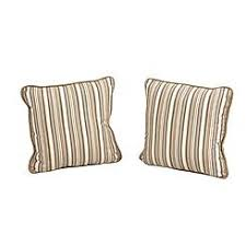 Replacement Sofa Pillows Ty Pennington Style Mayfield Replacement Cushions