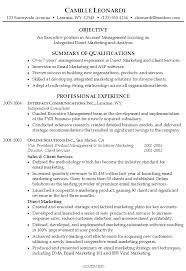 marketing executive resume marketing executive resume exle essaymafia