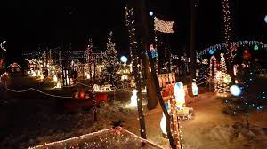 christmas lights in michigan the carters christmas lights marquette tour agency marquette