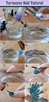 How To Decorate Nails At Home 10 Easy Step By Step Nail Art Tutorials For 2017 Black Nail