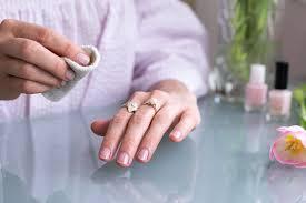 toxic nails 2 nail polish brands u0026 100 natural nail polish remover