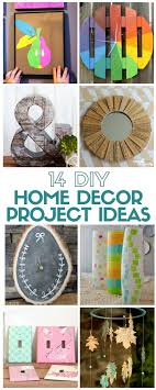 home decor diy trends 14 diy home decor project ideas the crafty blog stalker