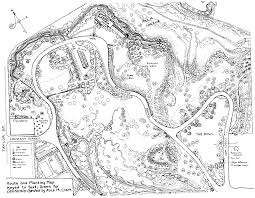 Map Of Balboa Park San Diego by Part Iv A Plant Tour Of Presidio Park San Diego History Center