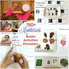 montessori tree printable 150 amazing montessori activities and free printables natural