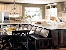 kitchen bench island kitchen islands with bench seating kitchen island with attached
