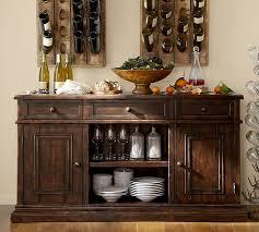Buffet Sideboard Table by Cortona Buffet Pottery Barn
